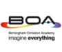Birmingham Ormiston Academy's logo