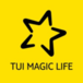 TUI Magic Life's logo