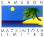 Cameron Mackintosh's logo