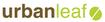 Urbanleaf's logo
