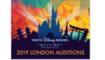 TOKYO DISNEY® RESORT – LONDON's logo