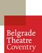 Belgrade Theatre Coventry's logo