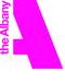 The Albany's logo