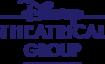 Disney Theatrical's logo