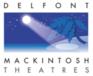 Delfont MackintoshTheatres's logo